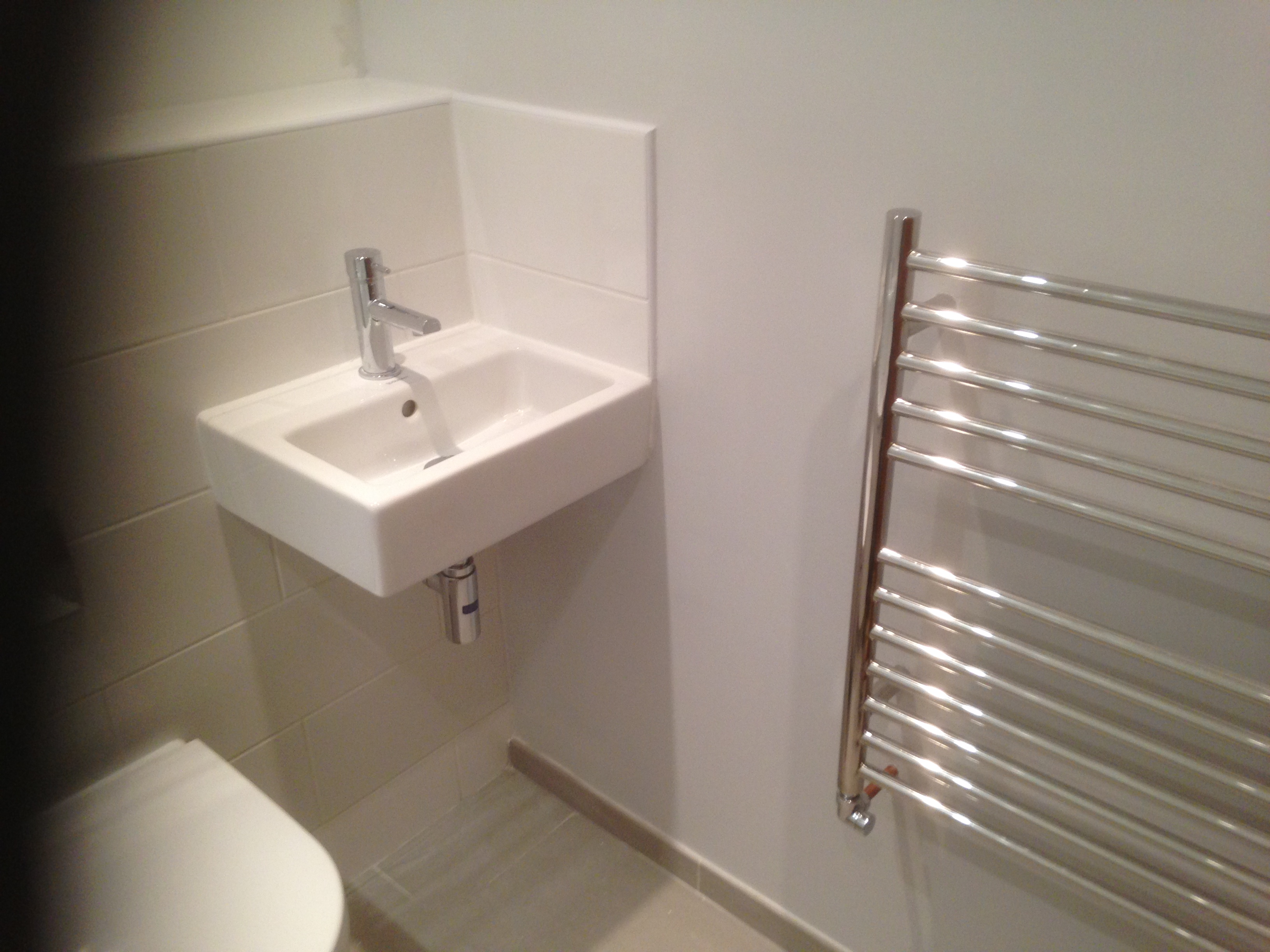 How much to fit a new bathroom - Information